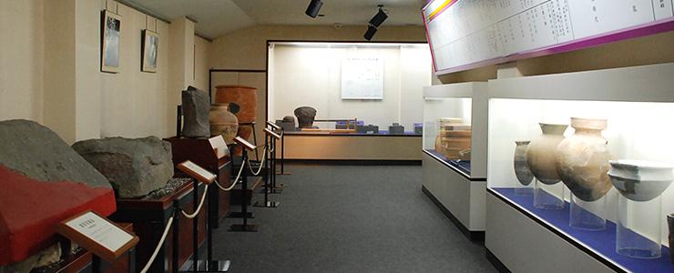 和水町歴史民俗資料館イメージ(1)