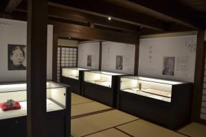 写真:四賢婦人記念館(2)