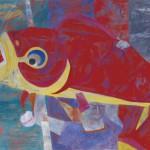 鯉のぼり - サイズ小