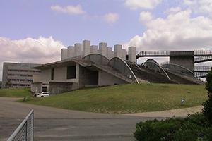 玉名市立歴史博物館こころピアの写真