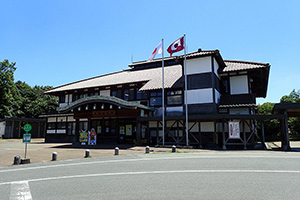 熊本県立装飾古墳館分館 歴史公園鞠智城・温故創生館の写真