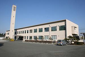 国立療養所菊池恵楓園 社会交流館(歴史資料館)の写真
