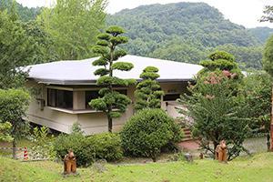 和水町歴史民俗資料館の写真