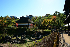 北里柴三郎記念館の写真