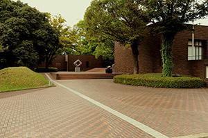 熊本県立美術館の写真