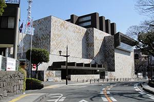 熊本県立美術館分館の写真
