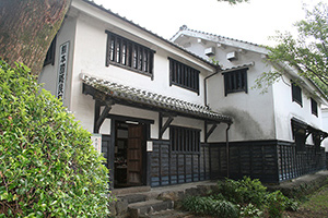熊本国際民藝館の写真