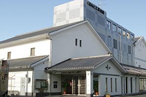 熊本市くまもと工芸会館の写真