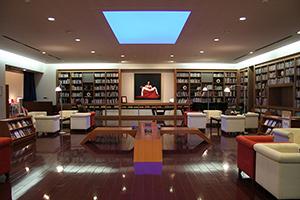 熊本市現代美術館の写真