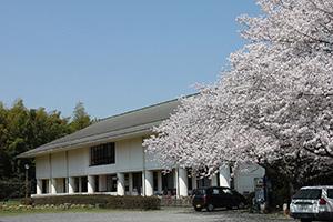 熊本市塚原歴史民俗資料館の写真