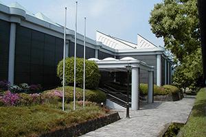 熊本市立熊本博物館の写真