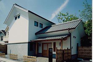 後藤是山記念館の写真