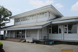 松前重義記念館の写真