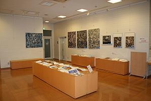 犬飼記念美術館の写真