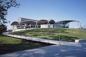 八代市立博物館未来の森ミュージアムの写真