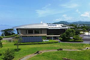 熊本県環境センターの写真