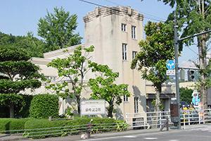 水俣市立蘇峰記念館の写真