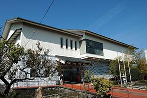 天草市立本渡歴史民俗資料館の写真