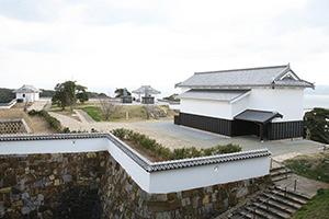 苓北町歴史資料館(苓北町観光交流センター)の写真