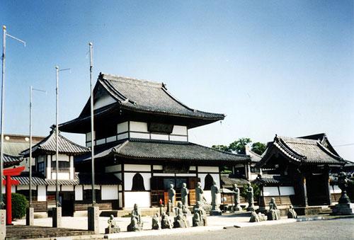 大慈禅寺のイメージ