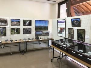 移動展示「くまもとの地質」(4)