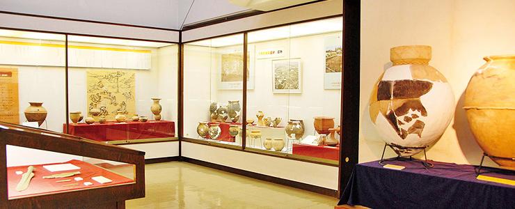 山鹿市立博物館イメージ(1)